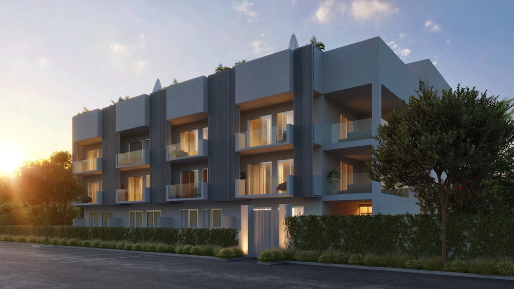 The Olive Cala Llonga appartementen met licentie