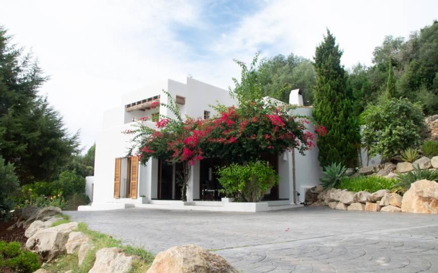 Villa Azul San Agusti