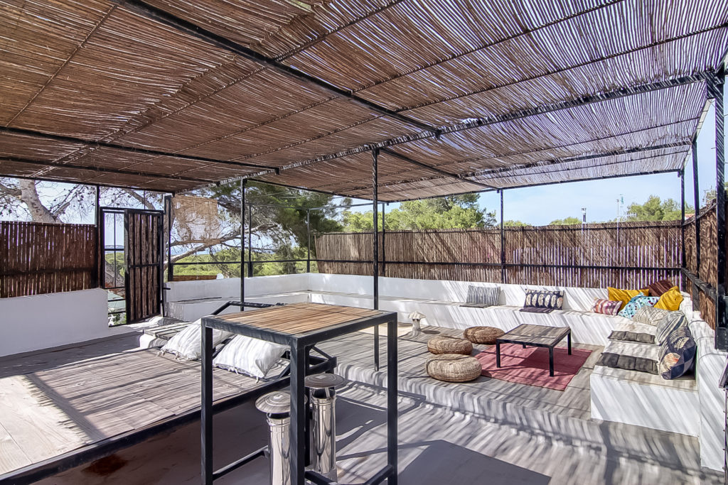 gerenoveerd penthouse San Jose