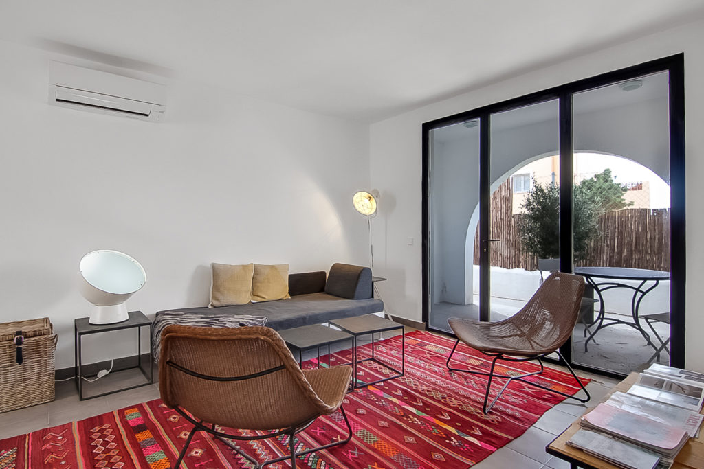 Appartement Cala Comte
