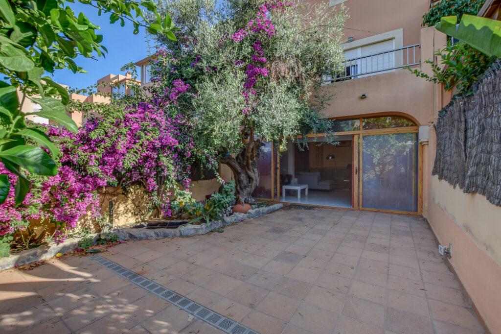 Casas o chalets (Ibiza)
