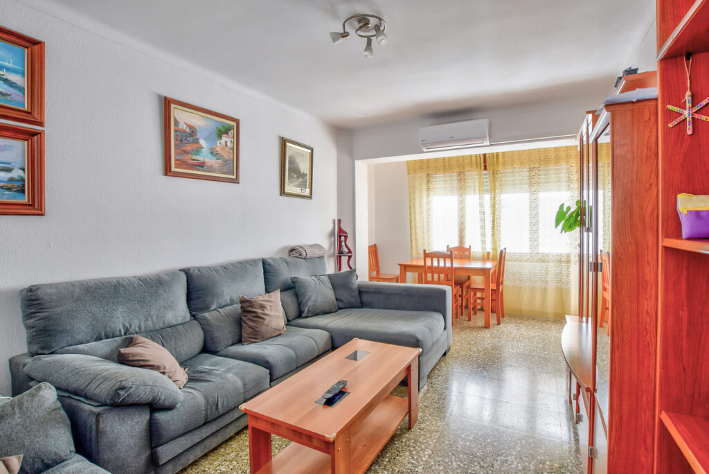 Ruim appartement in het hart van Ibiza!